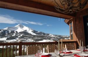 Big Sky Resort Lone Peak
