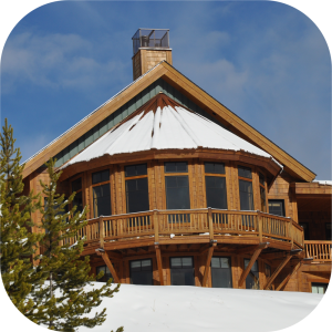 big sky montana vacation rental
